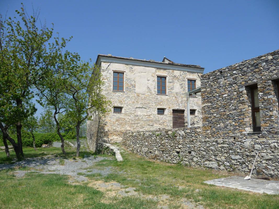 Il Museo dell'Olivo, un esempio del lavoro di restauro e ristrutturazione di Formento Restauri, ditta edile di Finale Ligure, a Savona.